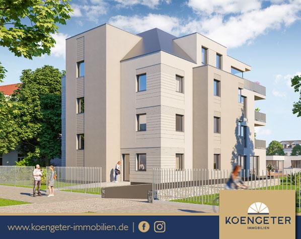 Immobilien, Eigentumswohnung, Leipzig, Wohnung, Verkauf, Kapitalanlage, Leipzig, Stötteritz, Neubau